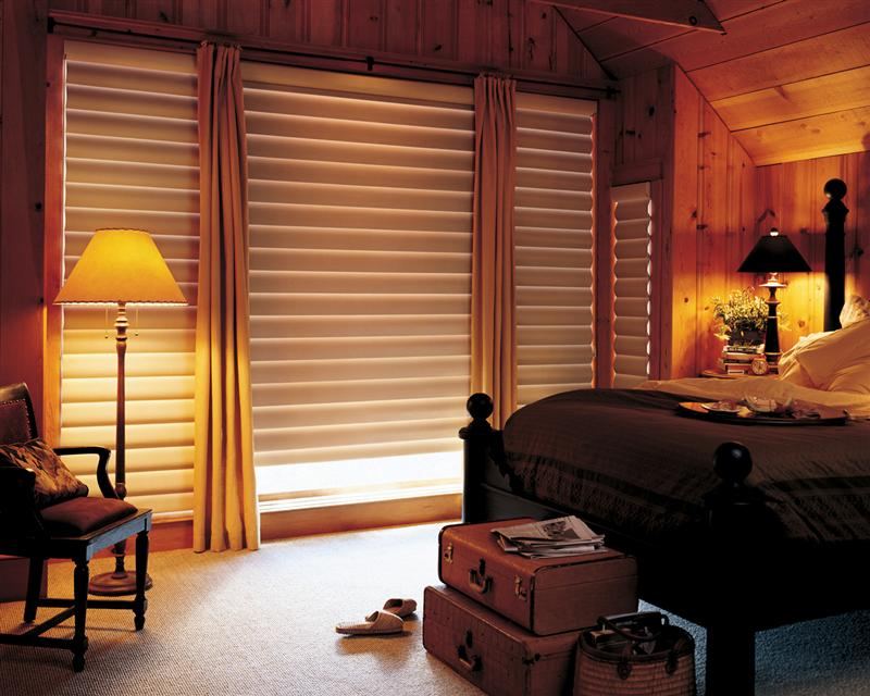 BlindQuest Pirouette Window Shadings