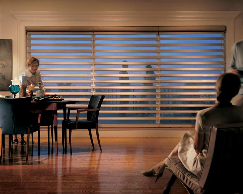 Pirouette Window Shadings Troy IL