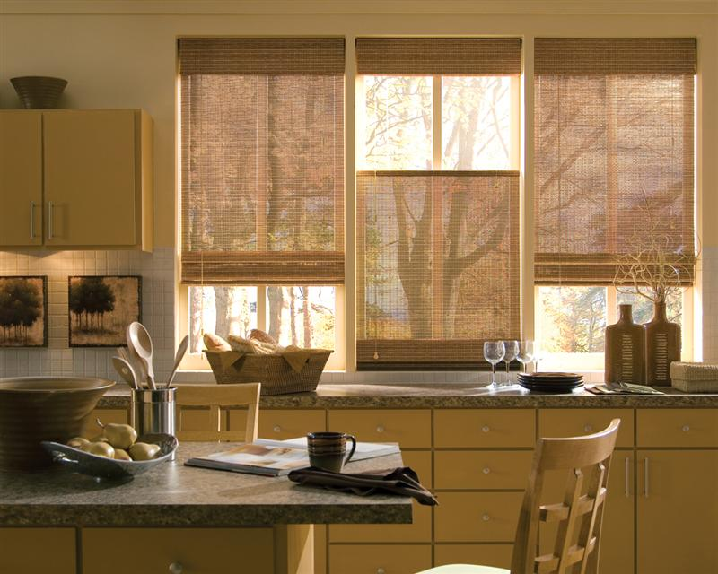 BlindQuest Troy IL Provenance Woven Wood Shades