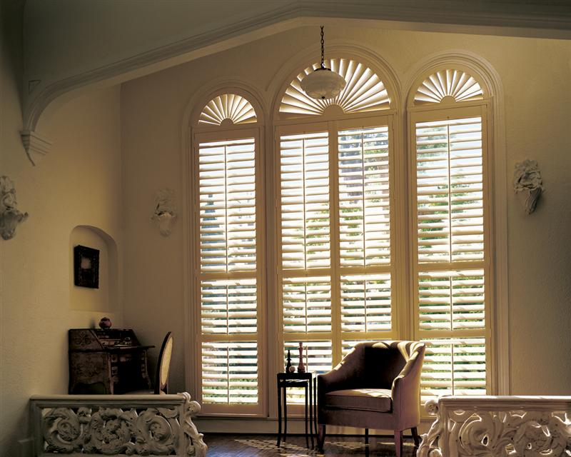 Newstyle Hybrid Shutters BlindQuest