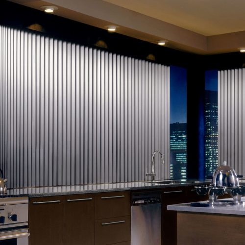 BlindQuest Somner Customer Vertical Blinds