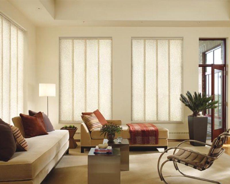 Skyline Gilding Window Panels BlindQuest Troy IL